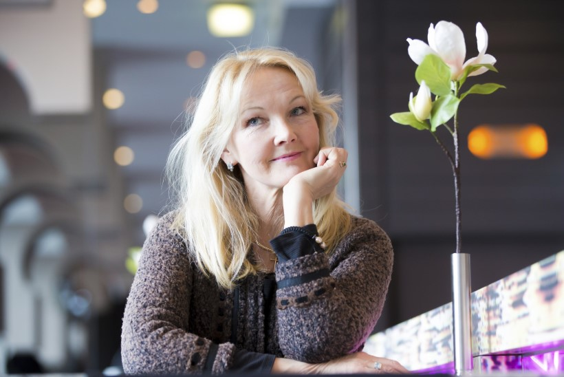 """Endine Nemo laulja Kersti Madis: """"Mind ei surutud nurka, pugesin sinna vabatahtlikult."""""""