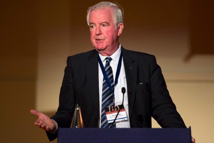 WADA president tahab raha sponsoritelt ja telekanalitelt