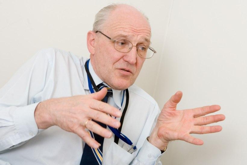 Peeter Mardna: Tervishoiureform võib iga neljanda maainimese arstiabita jätta