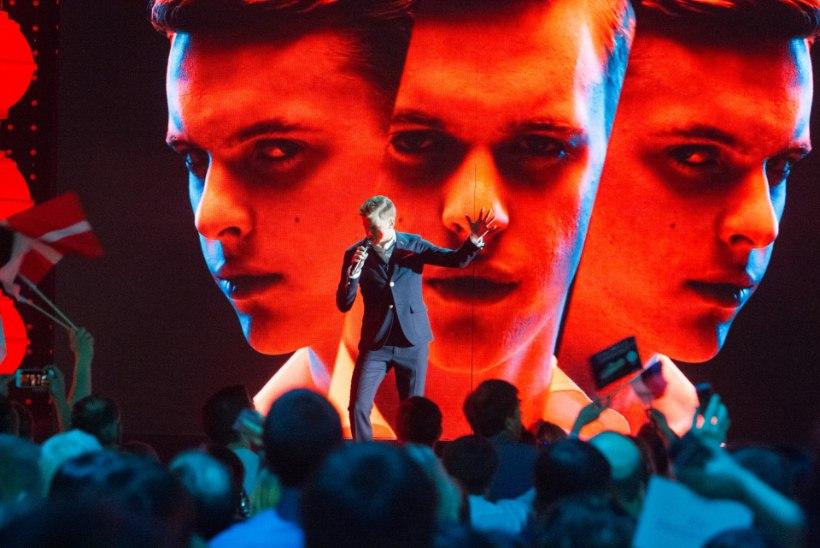 Jüri Pootsmann: läheme oma looga Eurovisionile samade märksõnadega: lihtne, müstiline, salapärane