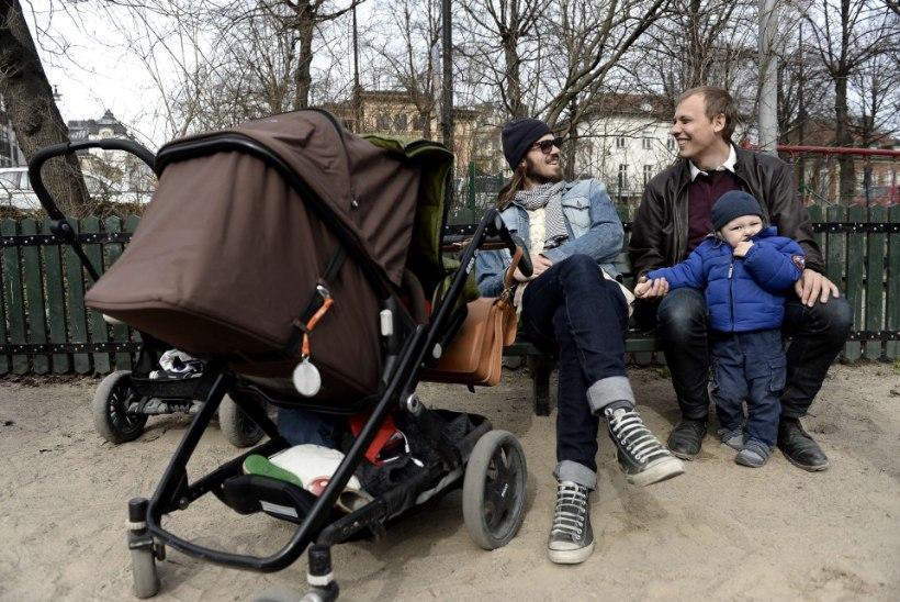 Millises Euroopa riigis sünnib kõige rohkem lapsi, kus on esmasünnitajad kõige vanemad?