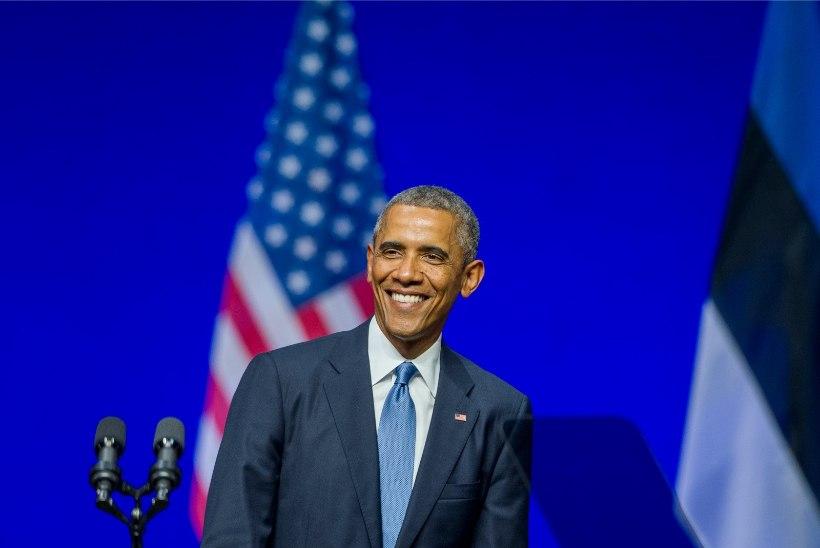 VIDEO | President Obama Rauno Nurgeri võimalustesse ei usu