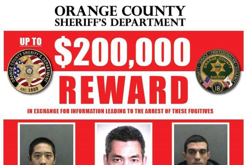 AITAS PÜÜDA PÕGENENUD VANGE: USA politsei premeeris kodutut 100 000 dollariga