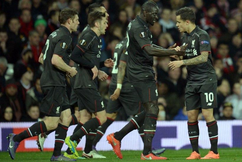 NII SEE JUHTUS | Sport 17.03: Manchester United imet ei teinud - Liverpool pääses veerandfinaali!