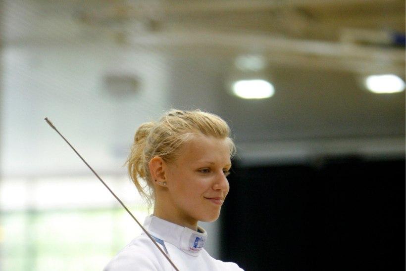 Šarapova käitus enesetaputerroristi kombel, Eesti tippsportlased sellisele miinile ei astu