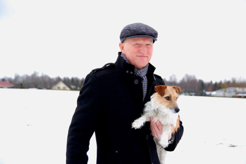 """Haruldase kopsuvähiga kimpus olev mees pettus Eesti riigis: """"Olen kogu elu olnud aus maksumaksja. Nüüd, kui mul on abi vaja, on see vaid minu probleem."""""""