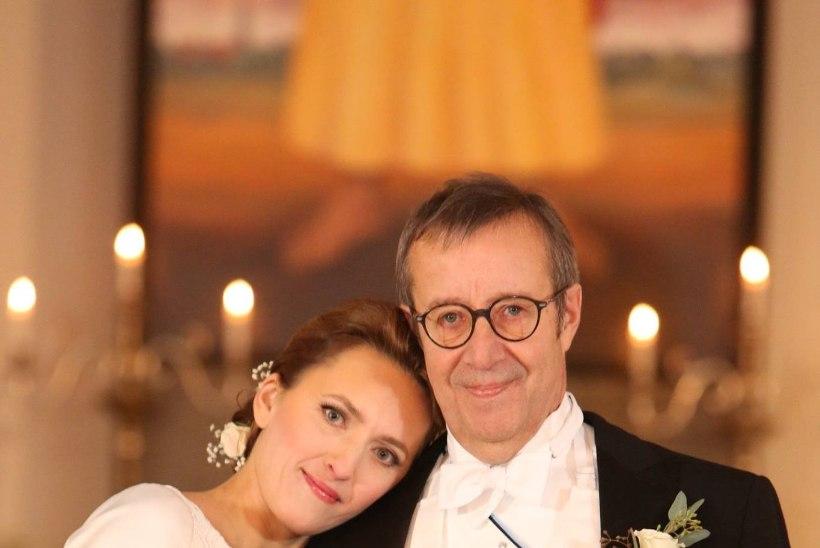 RIIGIKOGU OTSUS: Eestile on kombeks üks esileedi korraga