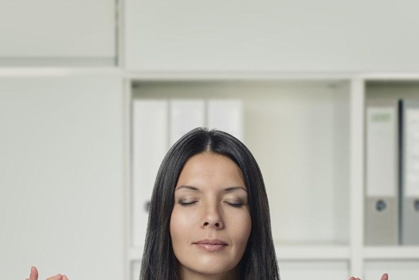 Lõõgastumise kiirkursus: kuidas maandada stressi 60 sekundiga?