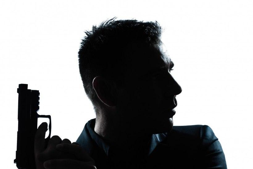 TUGEV TÜÜP: eestlane Taavi Peelo mängib Briti seriaalis rikast kurjamit
