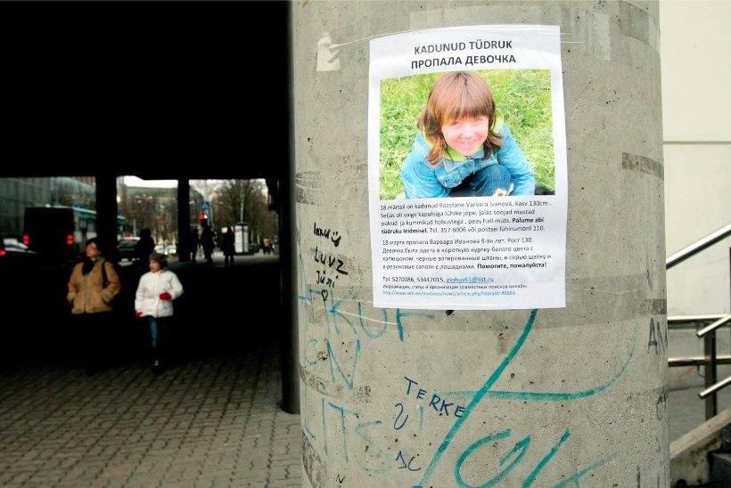 Varvara surmast on möödunud neli aastat. Kas mõrvar leitakse?