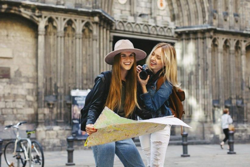 Soodsalt reisile: kuidas leida odavaid lennupileteid ja hotelle