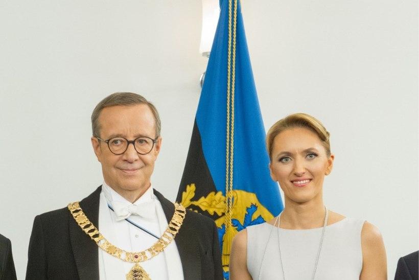 Kas Eestile on tähtsam kohalik või USA presidendivalimine?