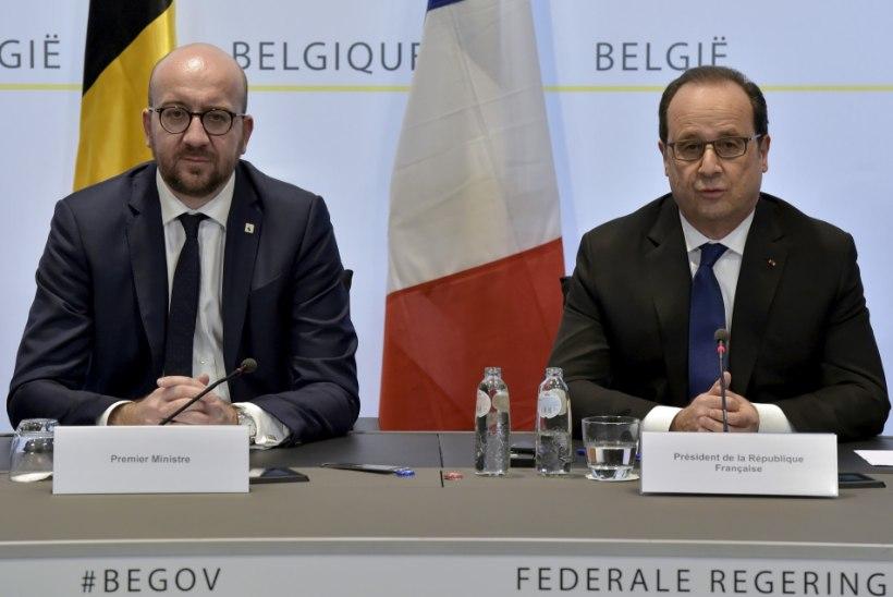Hollande: Abdeslami ülekuulamine ja kohtuprotsess toimuvad Prantsusmaal
