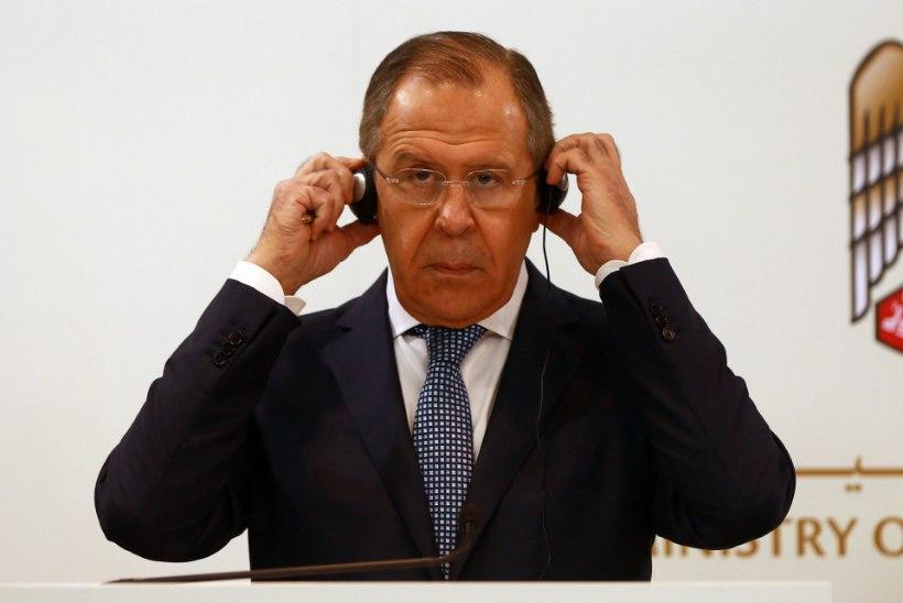 Eesti Inimõiguste Keskus: Lavrovi kriitika ei aita kaasa Eesti inimõiguste olukorra parandamisele