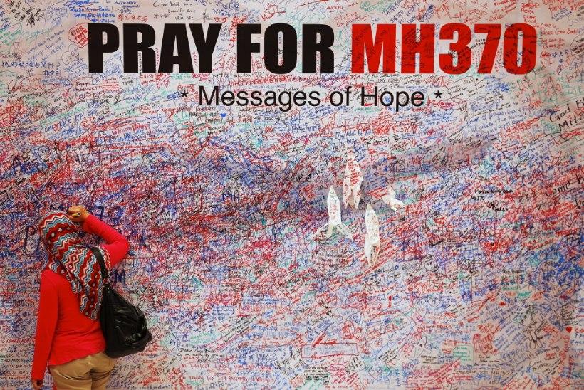 MH370: kadunud lennuki tükke leiti Mosambiigi rannikult