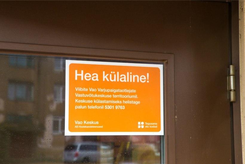 Eesti pagulaspoliitika koordinatsioonikogu: soovime, et Eesti jääks turvaliseks riigiks