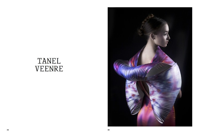 VAATA! Tanel Veenre looming jõudis Euroopa mainekasse kunstiraamatusse