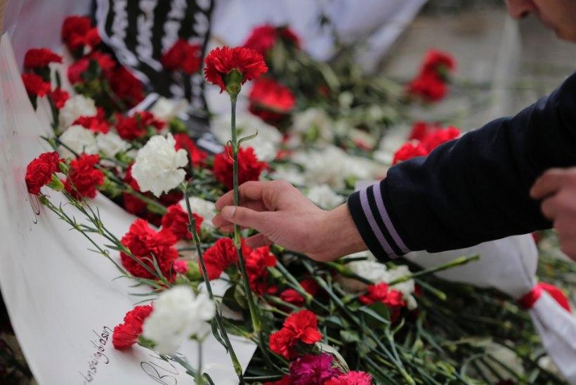 Türgi süüdistab Istanbuli enesetapurünnakus Islamiriiki