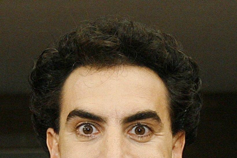 """Miks """"Borati"""" tähest Mercuryt ei saanud?"""
