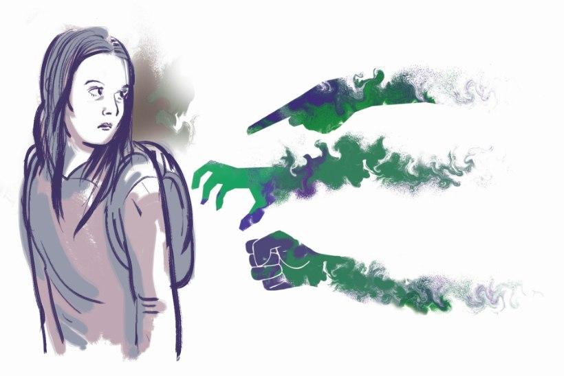 Koolikiusamise ohver: olin jõuetu midagi tegema ja end kaitsma