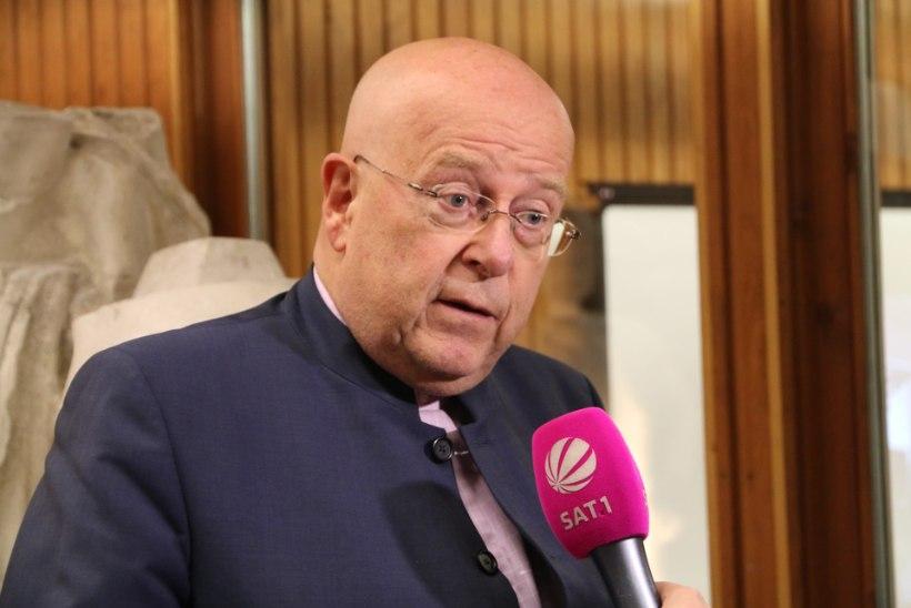 Saksa professor: kaks kolmandikku pagulastest on kirjaoskamatud