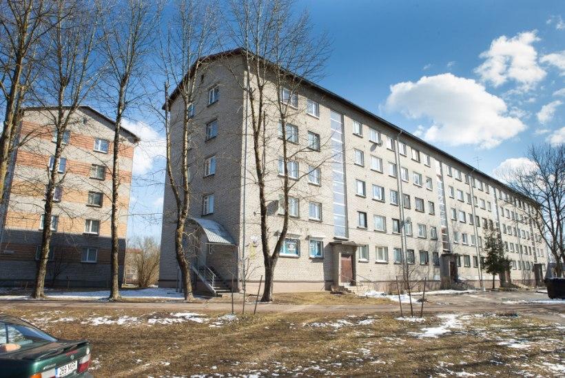 Narvas põhjustas surmaga lõppenud vingumürgistuse täiesti uus gaasiboiler