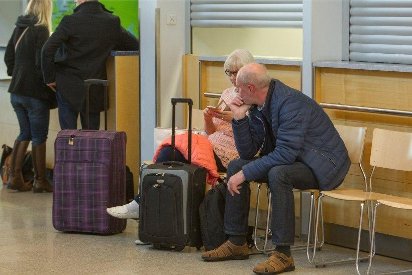 Brüsseli lennujaam on kolmapäeval suletud, Nordica korraldab asenduslende Amsterdami kaudu