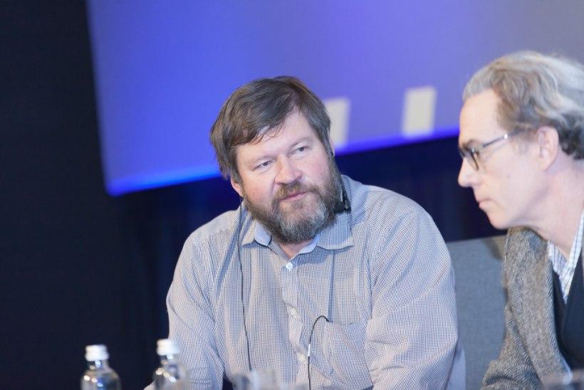 Scott Diel: väliseestlasi ei arvata eestlaste hulka, sest nad pole piisavalt kannatanud