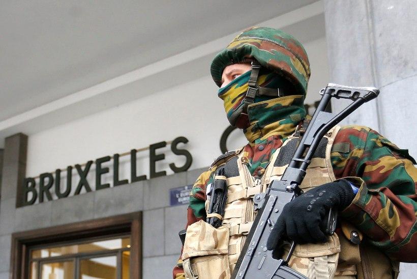 Üks päev pärast Brüsseli terrorirünnakut: mida me teame?