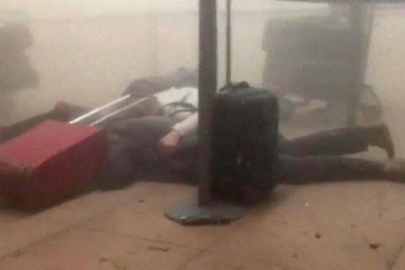 Noor ameeriklane pääses eluga juba kolmandast terrorirünnakust