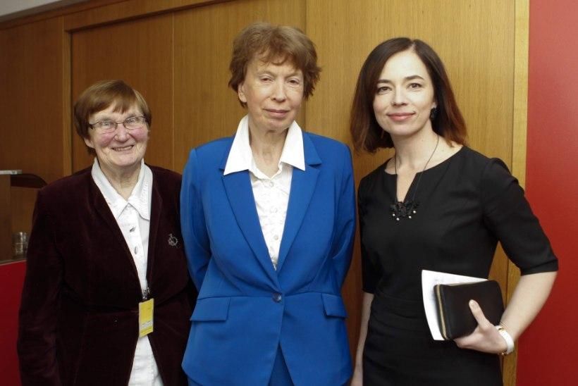 Emeriitprofessor Ene Tiit: perevägivalla hind on 116,5 miljonit eurot