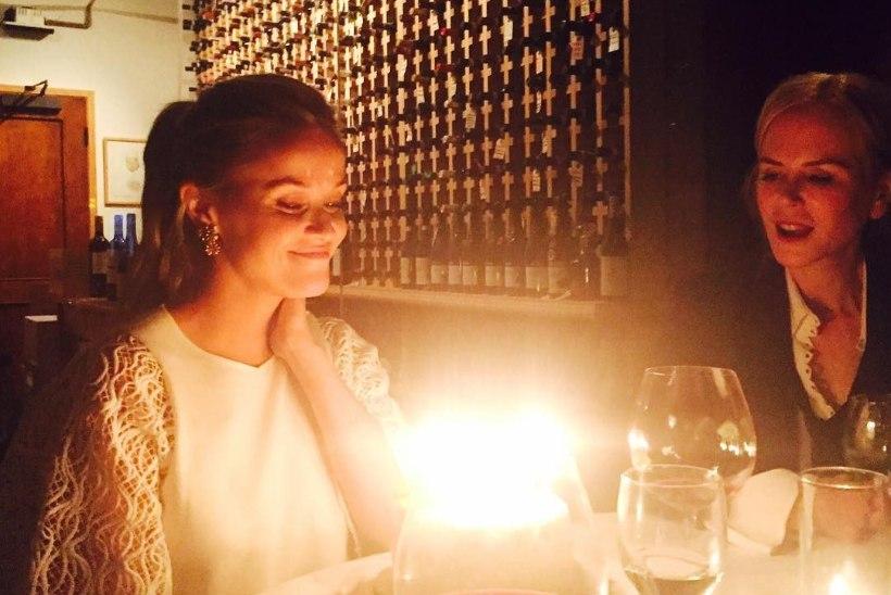 PILTUUDIS | Sedasi tähistas Reese Witherspoon oma 40. sünnipäeva