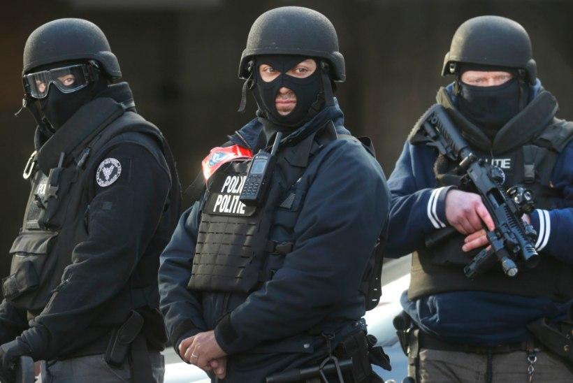 VAADE USAst: Brüsseli rünnakud kergitavad küsimuse valmisolekust