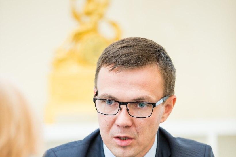 Eestisse saabuvad sõjapõgenikud saavad rahalise toe toimetulekutoetuse skeemist