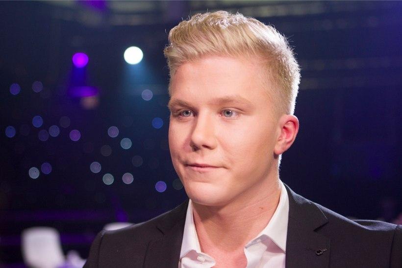"""VIDEO   Mikk Mäe avaldas Tanel Padari kirjutatud loo """"Dilemma"""""""