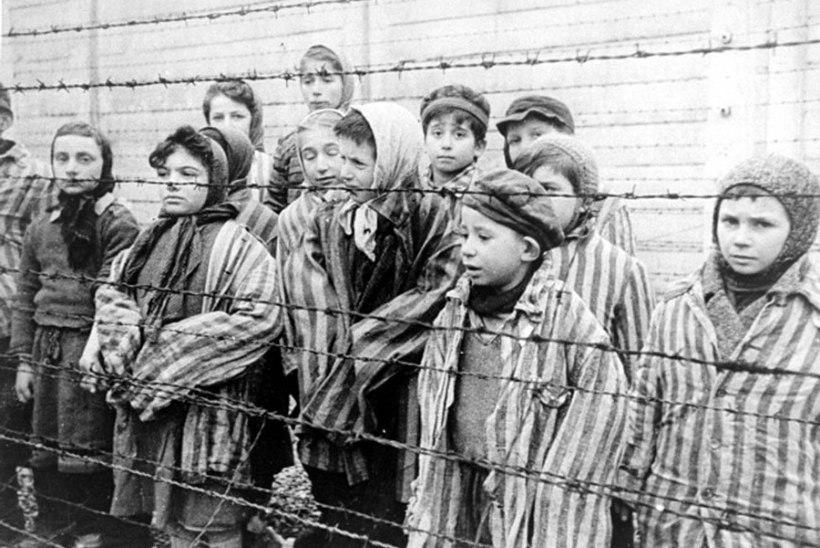 """Natside """"surmaingel"""" Mengele kondid anti ülikoolile õppematerjaliks"""
