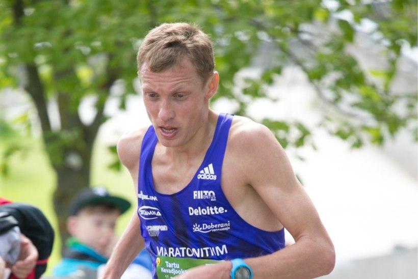 Eesti jooksjad jäävad poolmaratoni MMist kõrvale
