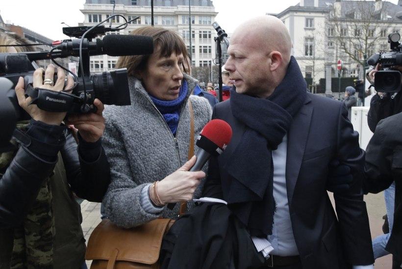 FOTOD | Advokaat: Pariisi terrorirünnaku korraldaja Salah Abdeslam soovib enda väljaandmist Prantsusmaale