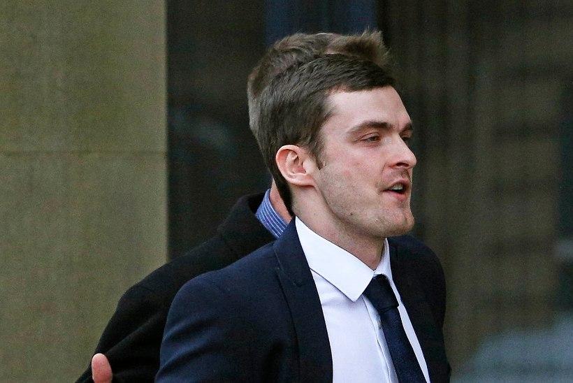 15aastast tüdrukut seksile meelitanud tippjalgpallur mõisteti kuueks aastaks vangi