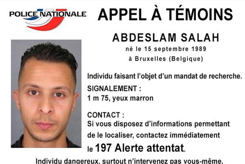 VIDEO   Vahistatud Abdeslam: ma ei teadnud Brüsseli ründamise plaanidest midagi!