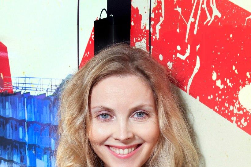 Karin Rask:  kui soovid maailmas muutust näha, alusta iseendast