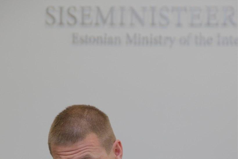 Siseminister Pevkur: põgenike taustakontroll on olnud väga põhjalik