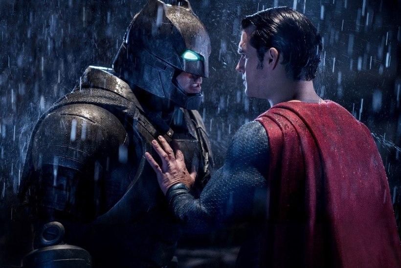 Batman ja Superman: kes nad on ja mille poolest erinevad?