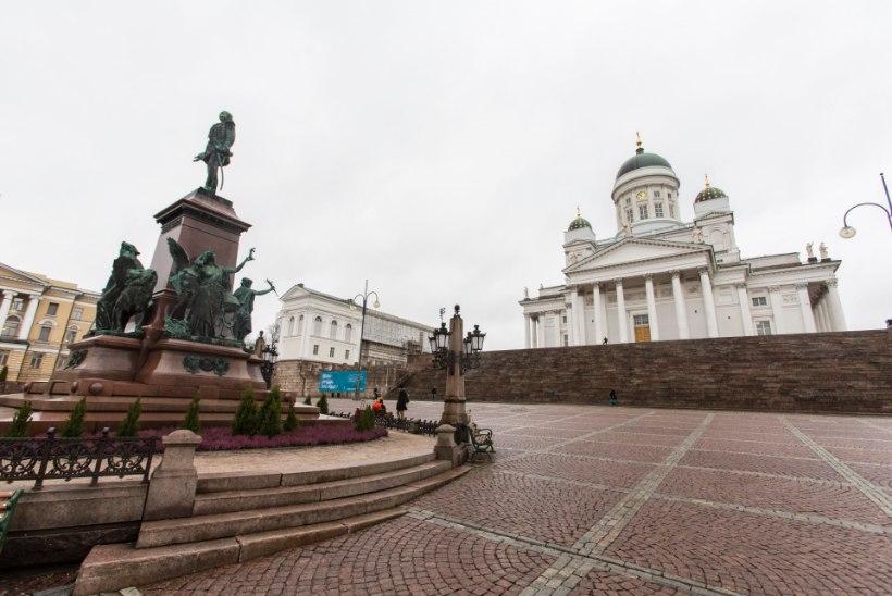 Põhjanaabrite juurde šoppama ehk Helsingi parimad moepoed