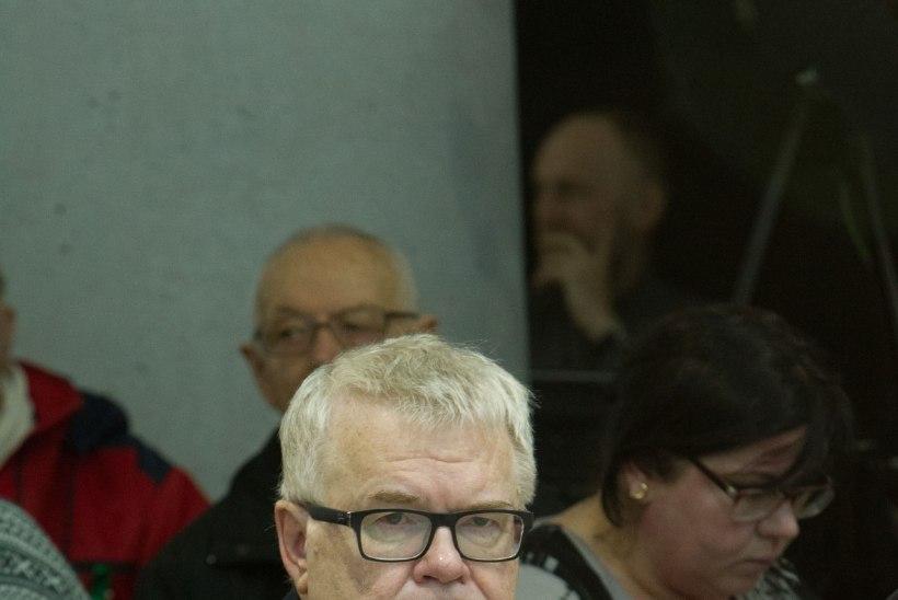 Linn ei tasunud Edgar Savisaare Moskva reisi kulusid