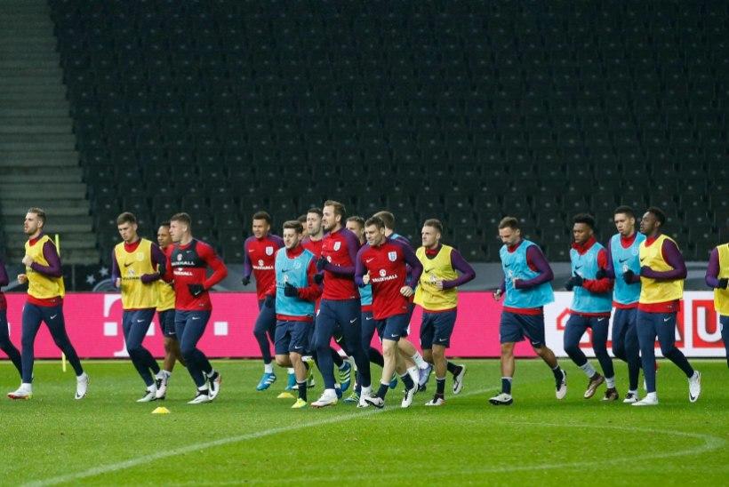 NII SEE JUHTUS | Sport 26.03: Inglismaa üllatas Saksamaad, tihe päev korvpallis, Venemaa ja doping