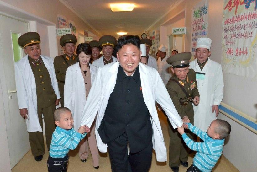 Põhja-Korea lood 14. osa: kuidas oleksin peaaegu Põhja-Korea haiglasse sattunud