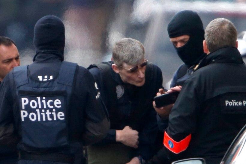 Pariis ja Brüssel. Euroopa kahe suurrünnaku taga on sama terrorivõrgustik