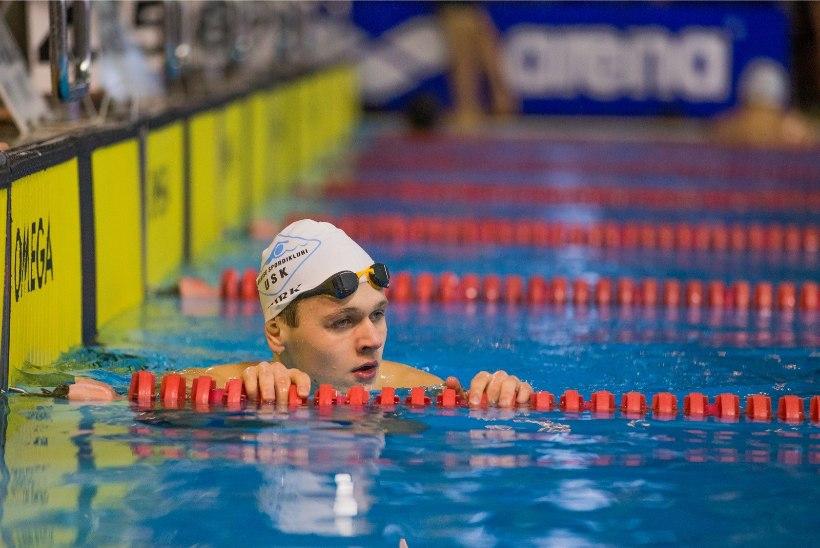 SUUR OOTUS: kas 16aastane Kregor Zirk täidab Rootsis olümpia A-normi?
