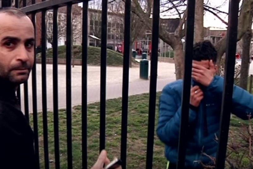 """RADARI"" ERISAADE TÄNA: mis koht on Euroopa terrorismi pealinn Molenbeek?"